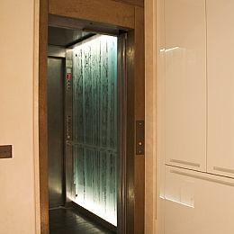 Electrical Elevators